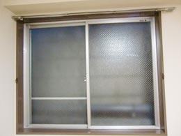 オーシャンヒルズ東山_洋室の窓