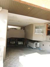 セザール目黒_駐車場