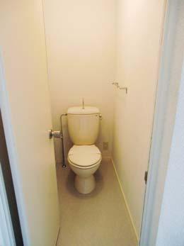 パルハウス_トイレ