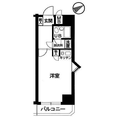 f-115_間取り