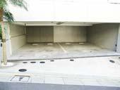 LUKE_駐車スペース