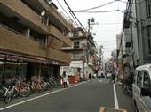 シティハイツ五十鈴_前面道路